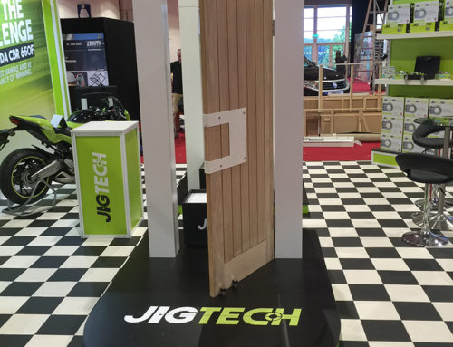 Take the Jigtech Challenge at Pro Builder Live