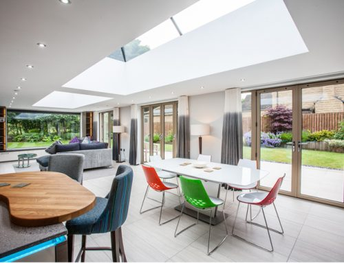 Roof Maker to offer live demonstrations of Slimline™ roof lantern