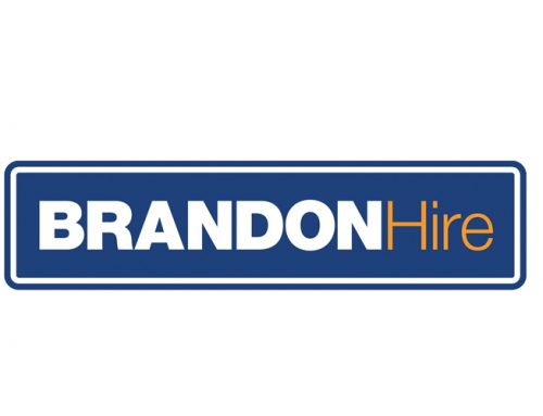 Visit Brandon Hire at ProBuilder Live Harrogate for special offers