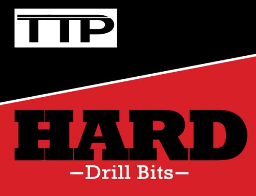 New exhibitor -TTP Hard Drills comes to Harrogate
