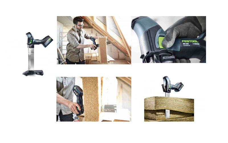 New offers from Festool at Harrogate
