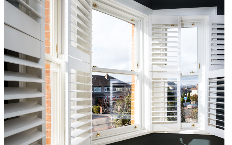 Traditional Wood Sliding Sash Windows & Traditional Wood Casement Windows from Cardinal Windows